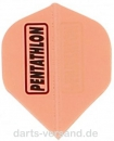 PENTATHLON Flights neon-orange 'Standard' 82