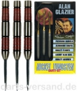 Tungsten Darts ALAN GLAZIER 'The Ton'   -   25 Gramm