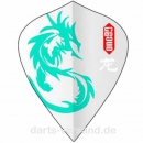 One80 ANIMAL KINGDOM Kite transparent 'Dragon'