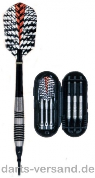 Unicorn 'TEKNIK' 1  - 80 % Nickel Tungsten Darts