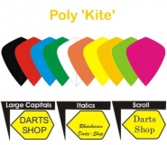 Personalised-Flights POLYESTER 'Kite'