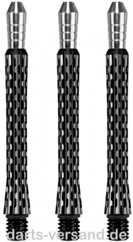 Target CORTEX Titanium Shafts, schwarz   -medium-