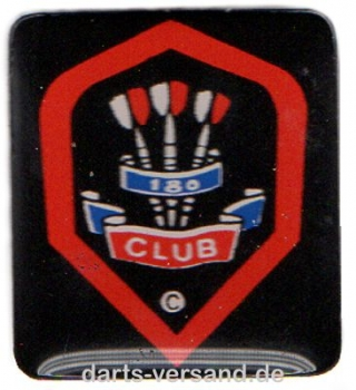 Pin / Button '180 CLUB'