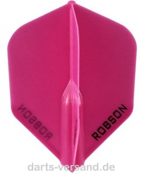 Bull's ROBSON PLUS Flights   -   No. 6   -   Pink