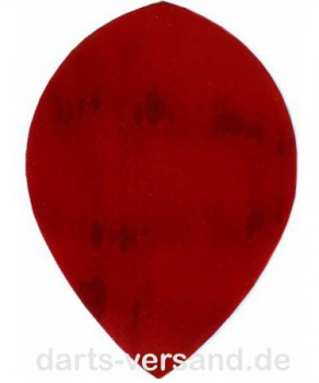 Iridescent SMOOTH Flights 'Pear'   -   rot