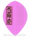 PENTATHLON Flights neon-pink 'Pear' 83