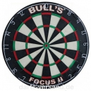 Bull's Bristle Dartboard 'FOCUS 2'