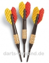 Harrows Brass Mini Softdarts