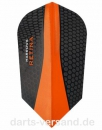 Harrows RETINA Flights - orange - Slim