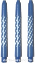 Nylon SPIROLINE - blau/weiss   'medium'