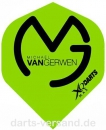 XQMax MICHAEL VAN GERWEN Flights  -01-