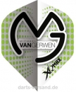 XQMax MICHAEL VAN GERWEN  Flights  -13-